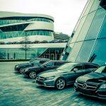 Mercedes Benz Museum