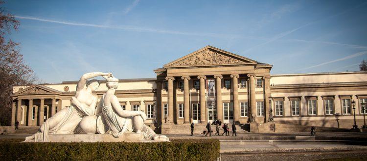 Stuttgart history